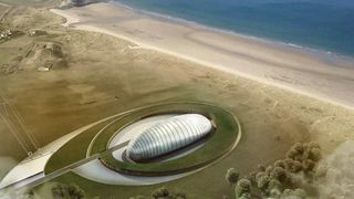 Rolls-Royce vil bygge 15 små nøkkelferdige atomreaktorer i Storbritannia