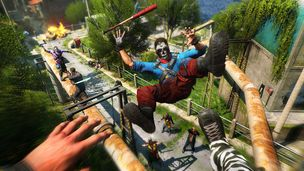 Dying Light: Bad Blood er gratis for alle som eier originalspillet