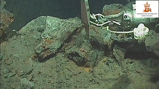 Tar neste steg mot å åpne for utvinning av mineraler fra havbunnen