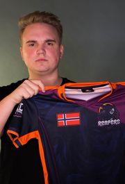 Nicolai «Woodey» Skoglund
