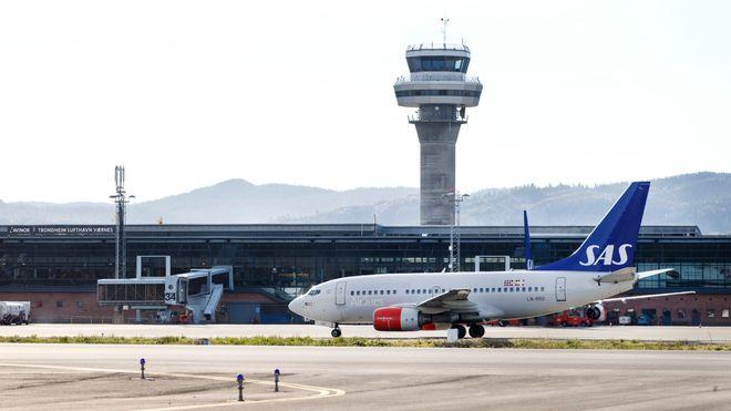 Flytrafikken i gang igjen etter radartrøbbel