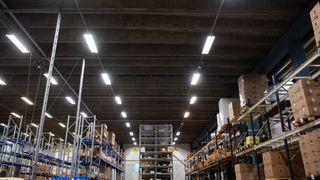 Møller Eiendom Maskegruppen energi effektivisering varmepumpe solceller kryssventilator rotasjonsventilator varmeveksler kwh