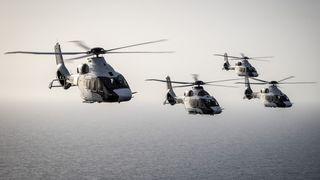 Shell blir først med det nye Airbus-helikopteret offshore