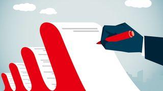 6 punkter du må sjekke før du skriver under arbeidskontrakten
