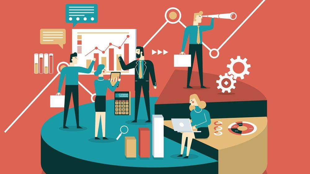 Er du en leder som håper alle de ansatte skal ta et stort skritt og nå virksomhetens mål? Det kan være en klassisk lederfelle.