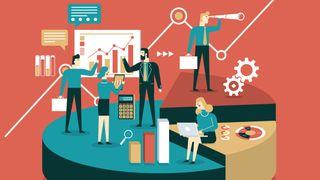 «Godt jobba!» og 4 andre feller ledere for fageksperter ofte går i