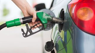 Biodrivstoff-andelen har økt til 16 prosent