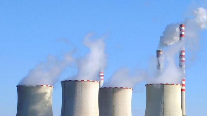 Japan planlegger å bygge 22 nye kullkraftverk