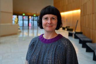NRK P3s redaksjonssjef, Ida Jevne