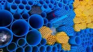 Nå kommer den plantebaserte plasten: Verstingen skal bli fossilfri
