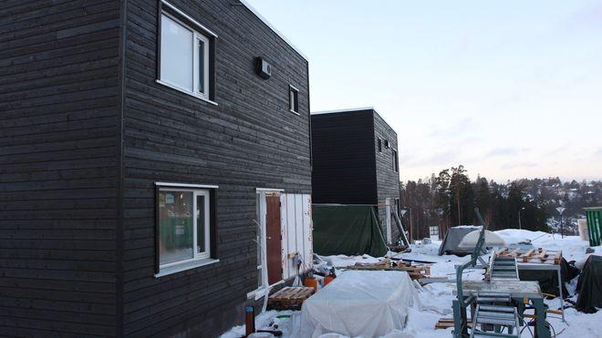 Utvalg vil rydde i regelverk for byggnæringen