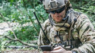 Forsvarets smarttelefoner skal krypteres for 80 millioner kroner