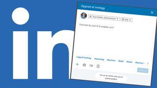 De avgjørende triksene: Slik lykkes du på Linkedin