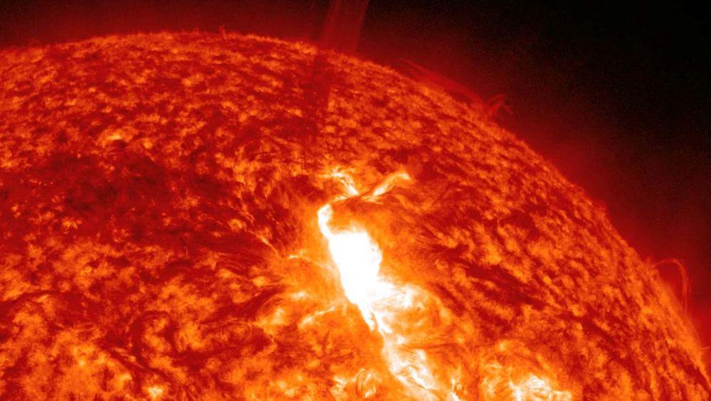 Sonden Solar Orbiter skal hente inn hittil ukjent innsikt om sola, håper ESA og NASA.