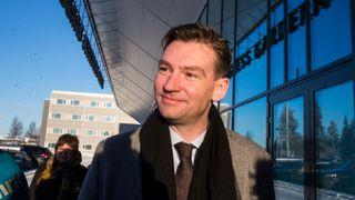 Forsknings- og høyere utdanningsminister Henrik Asheim (H).