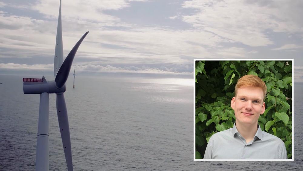 Dimensjonene for utbygging av havvind kan bli mye større enn for landbasert vindkraft, mener innsender