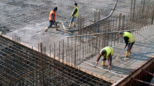 Ingeniørene treffes hardest av koronakrisen – men positiv rekord innen byggebransjen