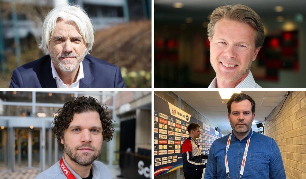 Sportsredaktorene Svarer Pa Kvinne Kritikken Fra Tv 2 Gro Vi Gjor Ikke Nok Medier24 No