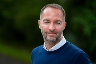 – Det er på høy tid at det blir aviskonkurranse i Harstad, sier daglig leder Geir Are Jensen i Nu Publishing AS.