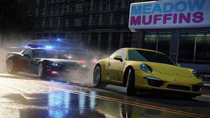 Need for Speed tilbake i Criterions hender