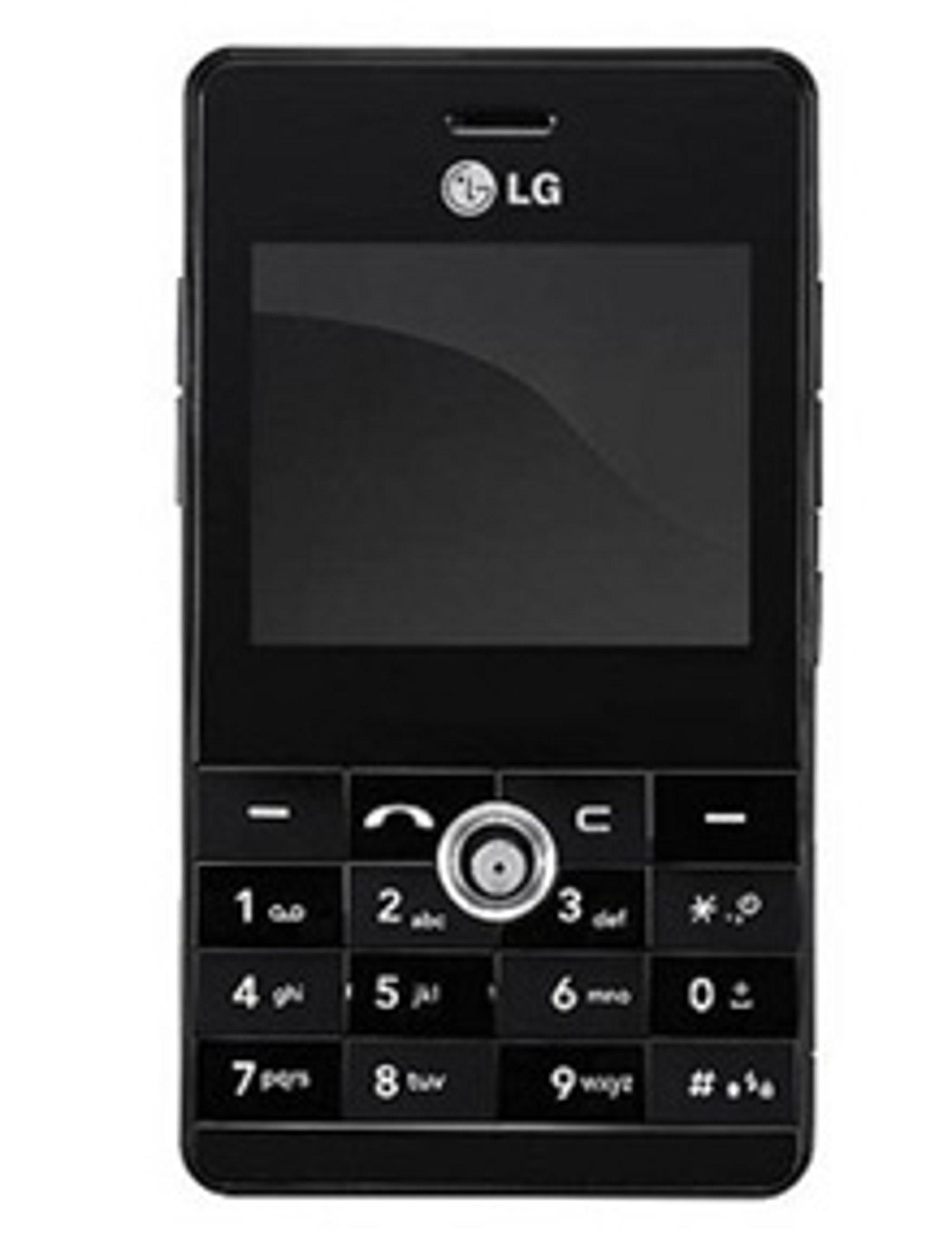 (LG KE820)