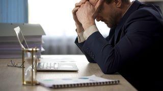 Sjefer for IT-sikkerhet har høyt stressnivå og holder bare ut 26 måneder