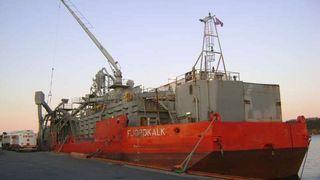 Landstrøm: Tre søker støtte til ombygging av skip