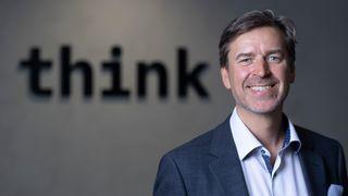 Hans-Henrik Merckoll er administrerende direktør i IBM Norge.