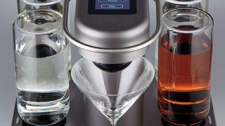 Maskinen for deg som mangler kunnskap til å være din egen bartender