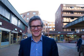 Direktør Bjørn Erik Thon i Datatilsynet.