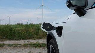 Slik beregnes hybridbilenes utslipp