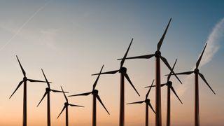 Spør ekspertene: Påvirkes lufttemperaturen av rotoren til en vindmølle?