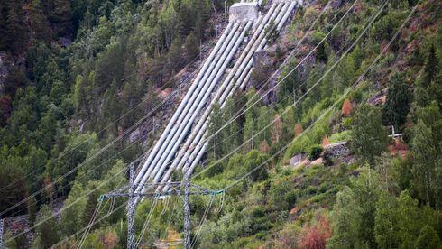 LO og NHO ber regjeringen om tiltak for vannkraft i Norge