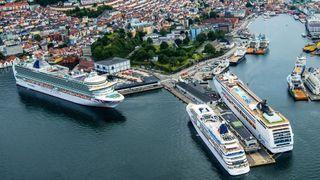 Standardløsninger for norske havner er avgjørende for å elektrifisere maritim sektor
