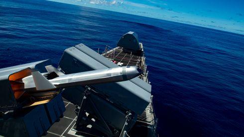USA punger ut for flere norske missiler: – Helt nødvendig for å øke vår kampkraft
