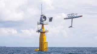 Google legger ned vindkraft-dragen Makani