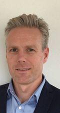 Arne Hanto Moen er administrerende direktør i Øvre Eiker Energi AS