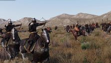 Mount & Blade II: Bannerlord straks klart for early access-lansering
