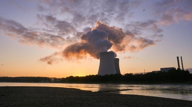 Dersom Equinor gjør alvor av sine planer om utslipp, vil andre kunne følge etter. Det betyr også økt satsing på alternative energikilder, som sol, vind - og kanskje kjernekraft, skriver innsender