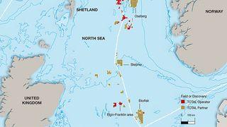 Britiske oljeselskaper vil koble plattformene sine på det norske strømnettet