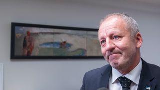 Dagbladet: Fiskeriministeren fikk dobbel lønn ogfeilinformerte kommunestyret