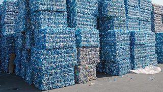 Økende etterspørsel kan hindre gjenvinning av plast til matvarer
