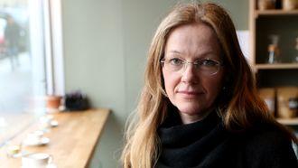 Kunnskaps- og integreringsminister Trine Skei Grande og statssekretær Anja Johansen.