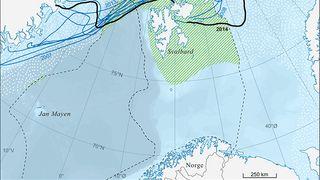 Troms Ap vil flytte iskanten sørover, men åpner for fortsatt oljevirksomhet