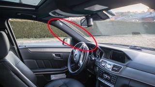 Undersøkte sikt etter dødsulykke: Mener trafikksikkerhetstiltak i nye biler kan føre til alvorlige ulykker