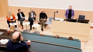 Se video: Derfor anker de klimadommen til Høyesterett