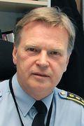 Kjell Kristian Ukkelberg