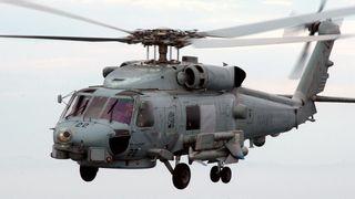 Trump/Modi-avtale kan gi nye norske kryssermissiler på Seahawk-helikoptre