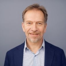 Tom Olberg, seniorkonsulent i Devoteam. Har arbeidet med ulike ERP-løsninger siden slutten av 80-tallet.