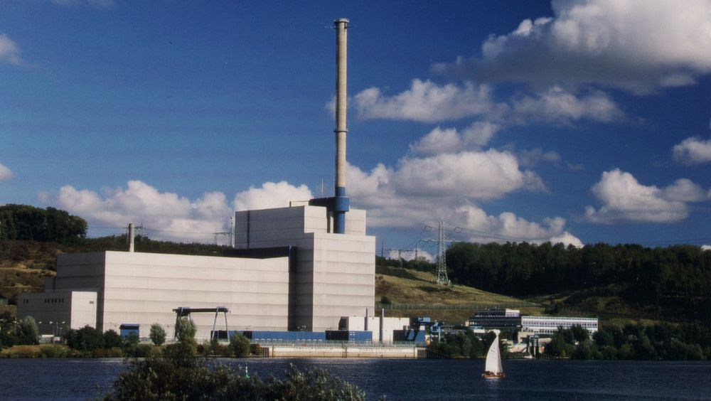 Kjernekraftverket Krümmel i Schleswig-Holstein, Tyskland ble stengt permanent i 2011 etter flere hendelser som kunne ført til alvorlige utslipp.